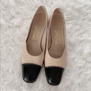 Salvadore Ferragamo Shoes